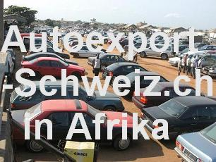 Auto Export Schweiz